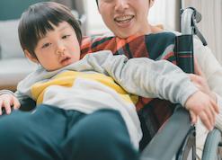 障害児支援事業所
